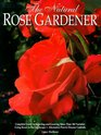 The Natural Rose Gardener