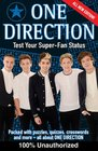 One Direction Test Your Super-Fan Status New Edition