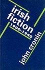 Anglo-Irish Novel
