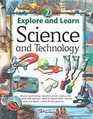 Explore and Learn Science and Technology Volume 2