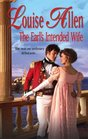 The Earl's Intended Wife (Harlequin Historical, No 793)