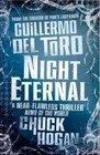 The Night Eternal (Strain, Bk 3)