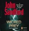Wicked Prey (Lucas Davenport, Bk 19) (Audio CD) (Abridged)