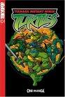 Teenage Mutant Ninja Turtles: It's a Shell of a Town (Teenage Mutant Ninja Turtles (Tokyopop))