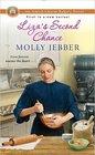 Liza's Second Chance (Amish Charm Bakery, Bk 1)