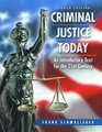 Criminal Justice Today : An Introductory Text for the 21st Century (8th Edition)