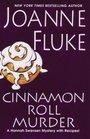 Cinnamon Roll Murder (Hannah Swensen, Bk 16)