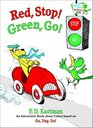 Red Stop Green Go An Interactive Book of Colors