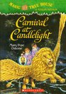 Carnival at Candlelight (Magic Tree House, Bk 33)