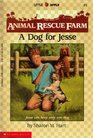 A Dog for Jesse