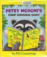 Petey Moroni's Camp Runamok Diary