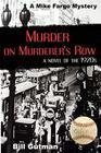 Murder on Murderer's Row A Novel of the 1920s