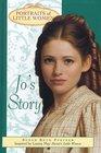 Jo's Story (Portraits of Little Women)