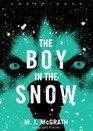 The Boy in the Snow (Edie Kiglatuk Mysteries, Book 2)