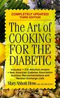The Art of Cooking for the Diabetic