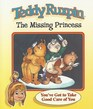 Teddy Ruxpin - The Missing Princess