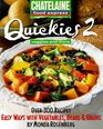 Chatelaine food express  Quickies 2 veggies and more