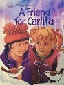 A Friend for Carlita