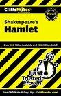 Shakespeare's Hamlet (Cliffs Notes)
