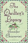 The Quilter\'s Legacy (Elm Creek Quilts, Bk 5)
