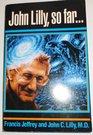 John Lilly So Fr P
