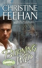 Burning Wild (Leopard, Bk 3)