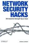 Network Security Hacks