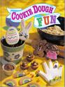 Cookie Dough Fun