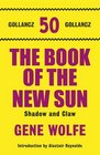 The Book of the New Sun Shadow and Claw