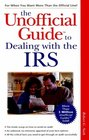 Arco the Unofficial Guide to Dealing With the IRS