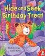 Hide and Seek Birthday Treat