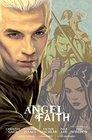 Angel and Faith: Season Nine Library Edition Volume 2