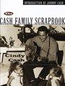 The Cash Family Scrapbook