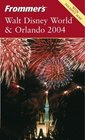 Frommer's Walt Disney World and Orlando 2004