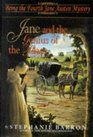 Jane and the Genius of the Place: Being the Fourth Jane Austen Mystery