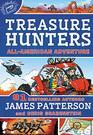Treasure Hunters AllAmerican Adventure