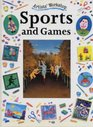 Artists Workshop Sports and Games