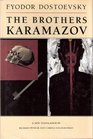 The Brothers Karamazov A Novel in Four Parts with Epilogue