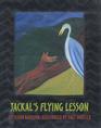 Jackal's Flying Lesson
