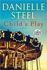 Child's Play: A Novel (Random House Large Print)