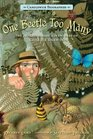 One Beetle Too Many Candlewick Biographies The Extraordinary Adventures of Charles Darwin
