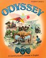 Odyssey A Communicative Course in English Students' Book 3