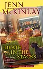 Death in the Stacks (Library Lover, Bk 8)