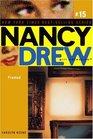 Framed (Nancy Drew (All New) Girl Detective)