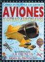 Aviones y otras aeronaves