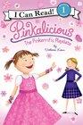 The Pinkerrific Playdate (Pinkalicious)