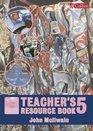 Spotlight on Fact Teacher's Resource Book with Copymasters Y5