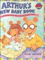 Arthur's New Baby Book