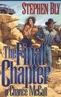 The Final Chapter of Chance McCall