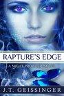 Rapture's Edge (A Night Prowler Novel #3)